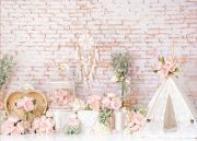 Creamy-Floral-Boho-Lace