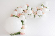 Pure-Floral-Arch-Balloons