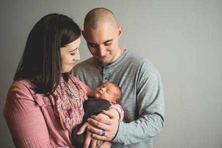 Williamsport PA Newborn Children Photograper
