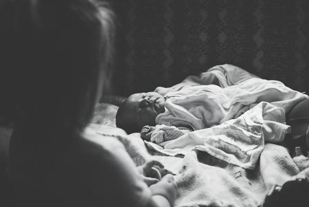 Williamsport PA Maternity Newborn Family Senior Photographer