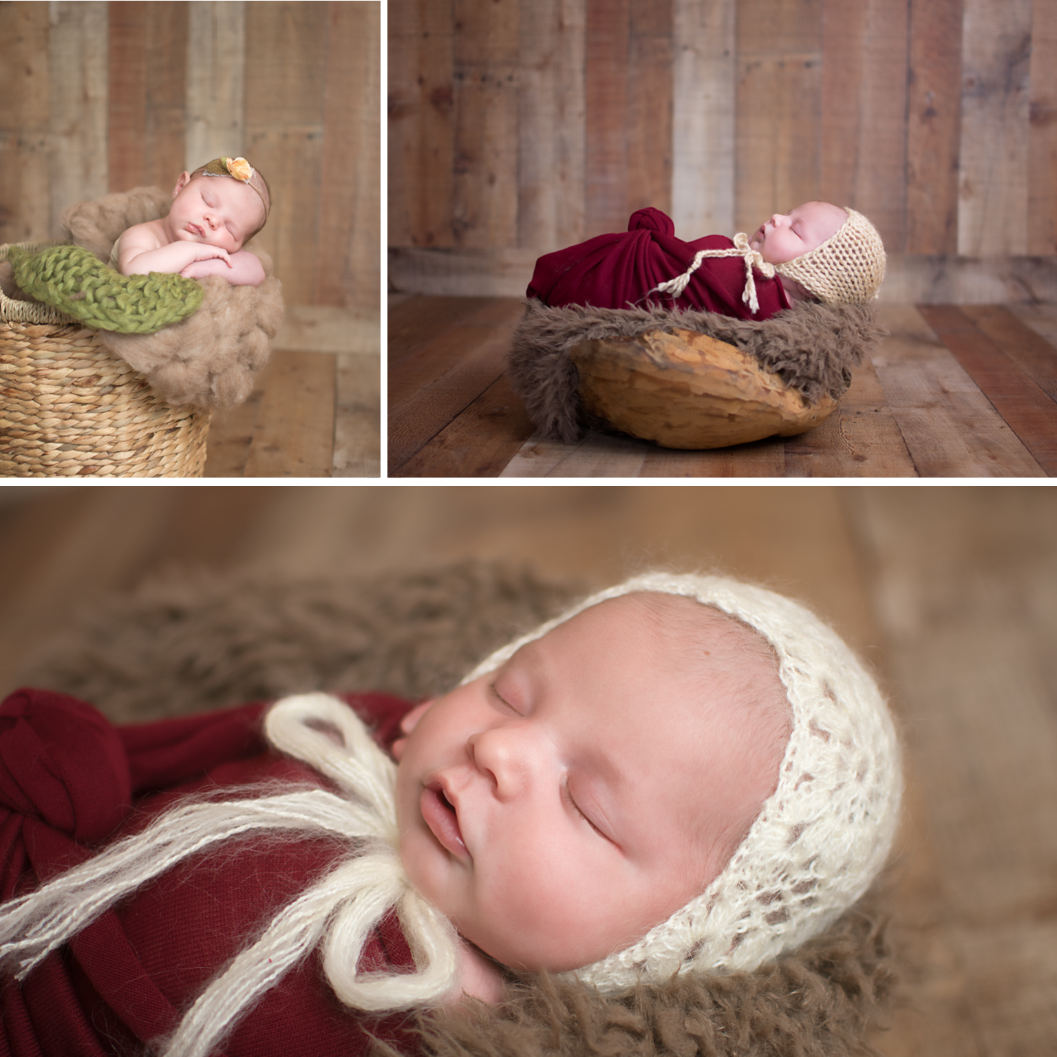 Williamsport - PA - Newborn -  Photographer - Family - Children - Photography