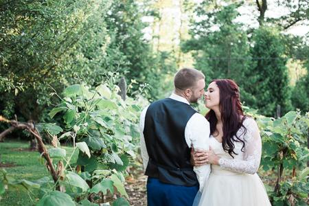 Married WIlliamsport PA photographer