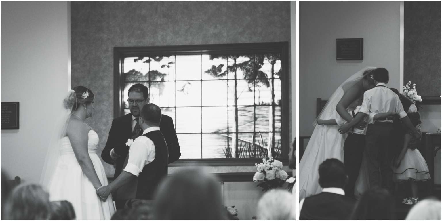 Married details ceremony photography williamsport PA