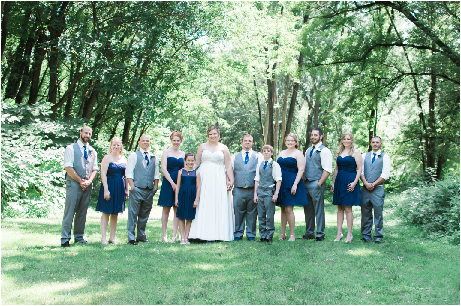 Married details groomsmen photography williamsport PA bridal party