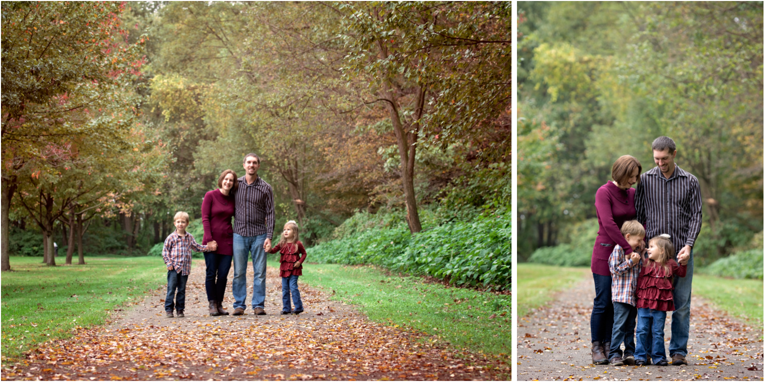 Riverfront Park Family photography Williamsport pa