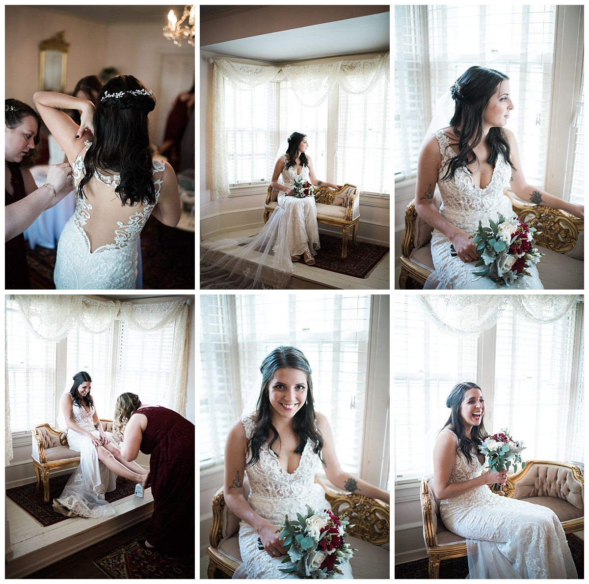 Williamsport PA Wedding Photographer